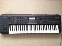 Yamaha MOX6 - Music Production Synth / Workstation - £420