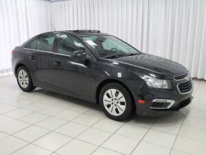 2016 Chevrolet Cruze COME SEE WHY THIS CAR IS PERFECT FOR YOU!!