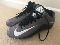 Nike alpha pro football boots cleats