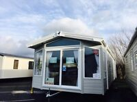 Static Caravan For Sale Near Southport, Ormskirk and Lancashire ** RESIDENTIAL SPEC**