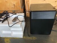 Philips soundbar new in the box