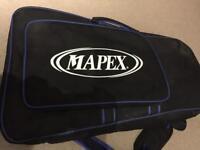 MAPEX GLOCKENSPIEL, DRUM PAD & STAND