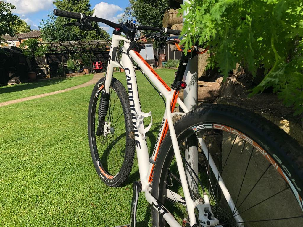 c3387c22369 Cannondale Flash Lefty 29ER not giant trek specialized | in Welwyn ...