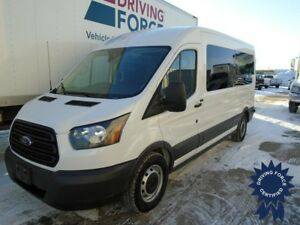 2016 Ford Transit Wagon XL 12 Passenger Rear Wheel Drive Van