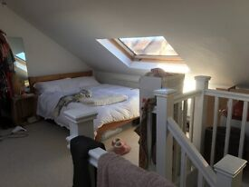 Beautiful double loft room INC bills and cleaning