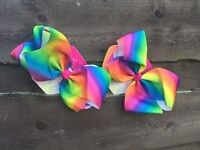NEW IN Hair Bows 2 for £5