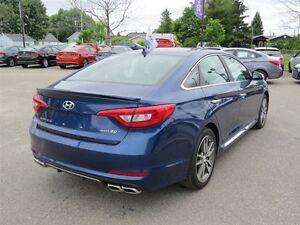 2015 Hyundai Sonata 2.0T Gatineau Ottawa / Gatineau Area image 4