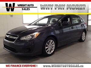 2012 Subaru Impreza | AWD| BLUTOOTH| HEATED SEATS| CRUISE CONTRO Kitchener / Waterloo Kitchener Area image 1