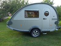 Tab 320 Offroad TAB Caravan 2007
