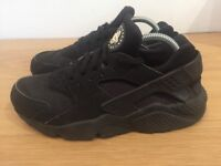 Nike Huarache Mens Trainers Size 8 QUICKSALE