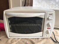 Mini fan oven/grill