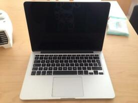 MacBook Pro Retina, Late 2013, Good Condition