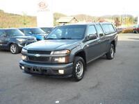 Chevrolet Colorado LT a 2010 2.9L VORTEC,KING CAB,AUTO**11795$