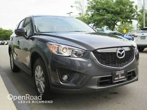 2015 Mazda CX-5 GS - No Accident Reported