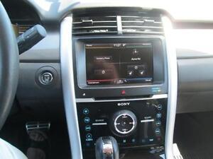 2014 Ford Edge 4dr Sport AWD