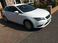 Seat Leon for sale, new model ordered