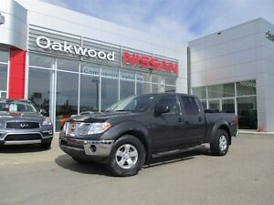 2010 Nissan Frontier SE *Single Owner! Local Trade!*