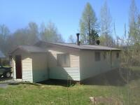 COUNTRY HOME ***FROM $235 PER MONTH***