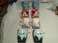 Limited addition Cathkidston mugs