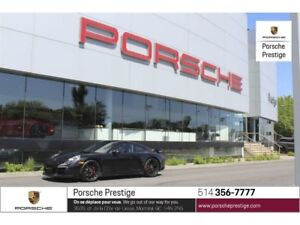 2017 Porsche 911 Carrera 4S GTS Pre-owned vehicle 2017 Porsche 9