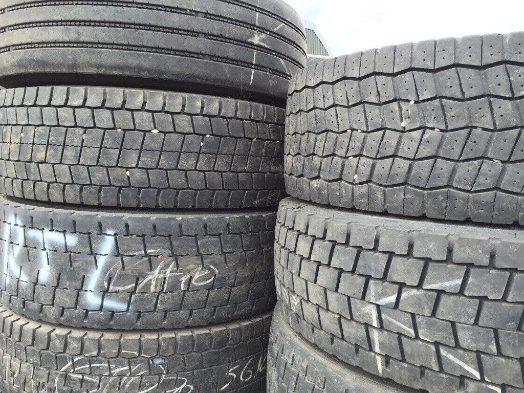 Lorry tyres, coach tyres, truck tyres for export 315/80 R22.5