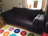 Free 2-seater Sofa and Chair set - Good condition