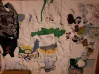 Bundel of baby box