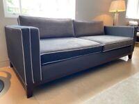 Sofa & Chair Company 2.5 Seater Sofa   RRP £4,150