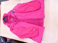 Regatta Ladies 3 in 1 Waterproof Jacket
