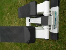 FITNESS HYDRAULIC STEPPER