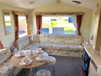 Cheap static caravan for sale on the north east coast! Sandy Bay has something for everyone!