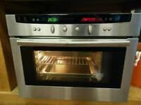 Neff Steamer Oven B8732N0GB/02.