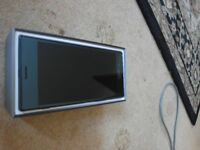 Sony xperia xz premium mobile phone as new boxed