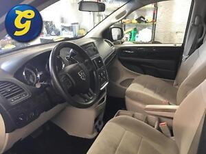 2011 Dodge Grand Caravan SXT*STOW N GO*REAR CLIMATE CONTROL*ALL  Kitchener / Waterloo Kitchener Area image 7