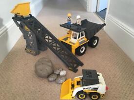 Playmobil Construction set
