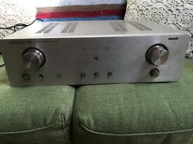 Marantz 6910 Amplifier