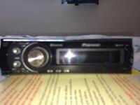 Car stereo (Bluetooth)