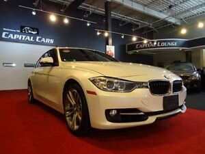 2013 BMW 335i xDRIVE 6 SPEED / NAVIGATION / BACK UP CAMERA
