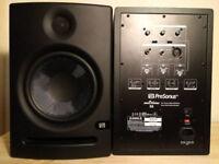 """Presonus Eris E8 8"""" active studio monitor pair"""