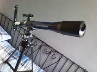 New complete BRESSER telescope & accessories