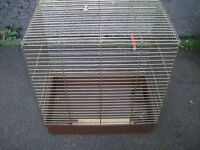 BIRD CAGE,,AND STAND,£40,,,,O,N,O,,,MAKE ME AN OFFER.