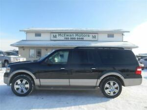 2010 Ford Expedition Max Eddie Bauer