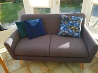 Superb John Lewis Sofa For Sale Sofas Couches Armchairs Gumtree Cjindustries Chair Design For Home Cjindustriesco