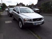 For sale Volvo xc90 06