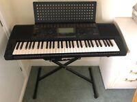 Yahama Electronic Keyboard PSR-620
