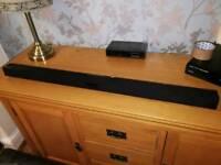 Sound bar Samsung HW H355