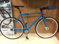 Swobo Sanchez Single Speed Track Bike - 55cm Frame