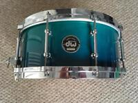 DW collectors snare REDUCED