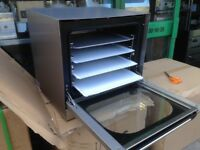 CATERING COMMERCIAL BRAND NEW ELECTRIC COMMERCIAL CONVECTION TWIN FAN OVEN FAST FOOD CAFE BAKERY BBQ