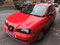 2003 seat Ibiza 1.2 - 64 bhp